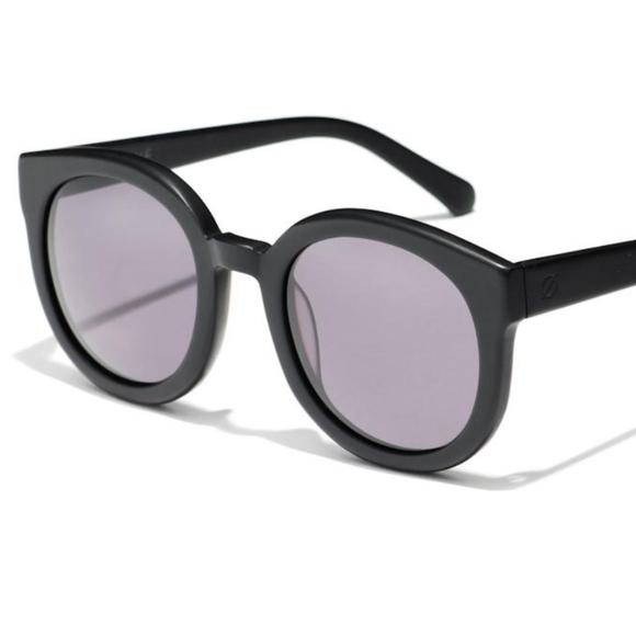 34f425a721858 Epokhe Accessories - Brand New Epokhe OHA Sunglasses in Black Matte